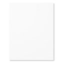 Whisper White Card Stock