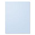 Bashful Blue Pad